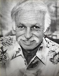 Milton Stanley DeMello 1973-1985