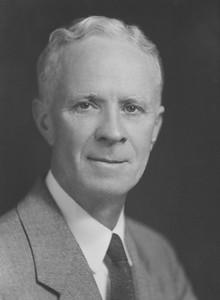 John Lloyd Hopwood 1919-1941
