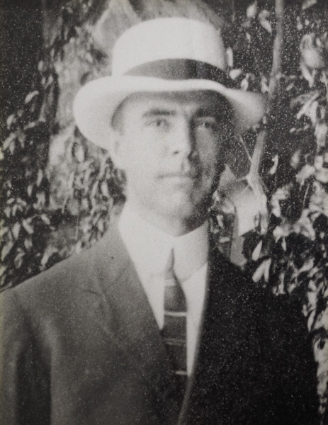 Robert Day Williams 1916-1919