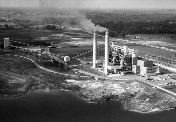 SIP Southern Illinois Power history