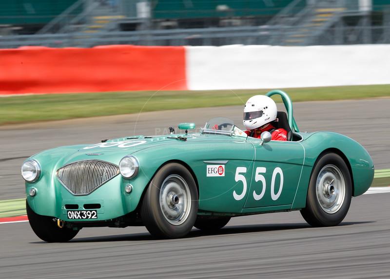 Silverstone Classic