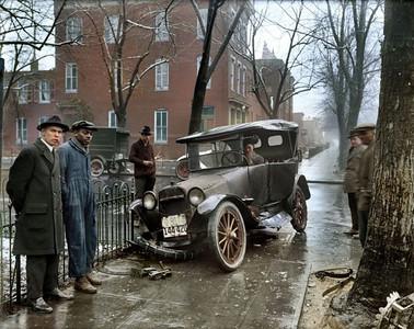 Washington D. C., 1921 (Photo credit: Sanna Dullaway)
