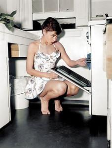 Audrey Hepburn 1957