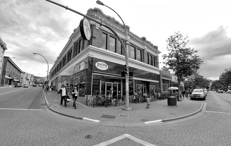downtownKamloops