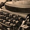 Older typwrite