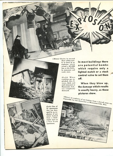 ad explosion