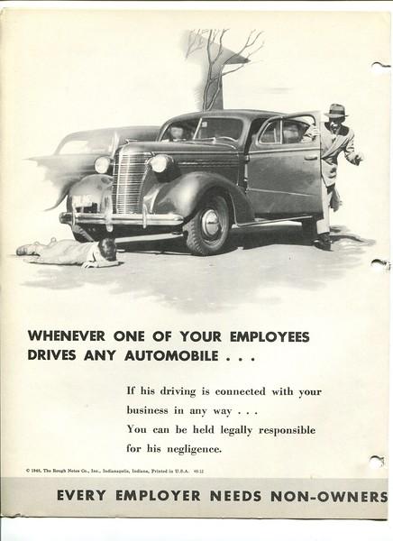 employee auto