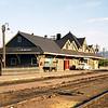 CNR North Kamloops Station