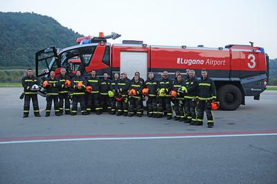 Lugano Airport - 24.09.2016