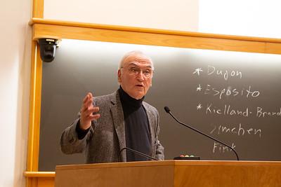 Gerald Fink