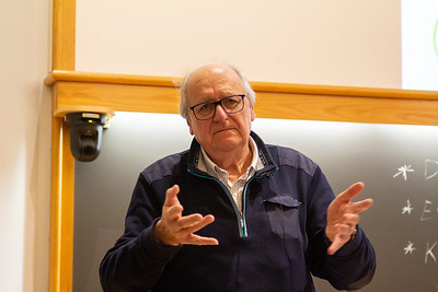 Bernard Dujon