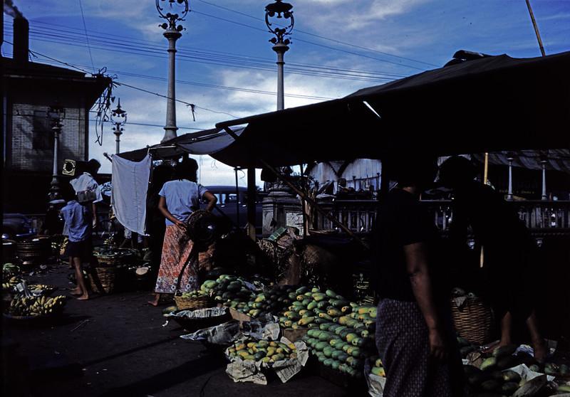 Bangkok 1955