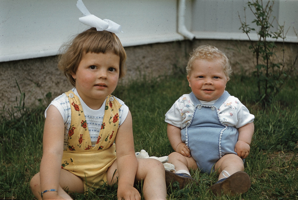 Laila og Svein - 1959