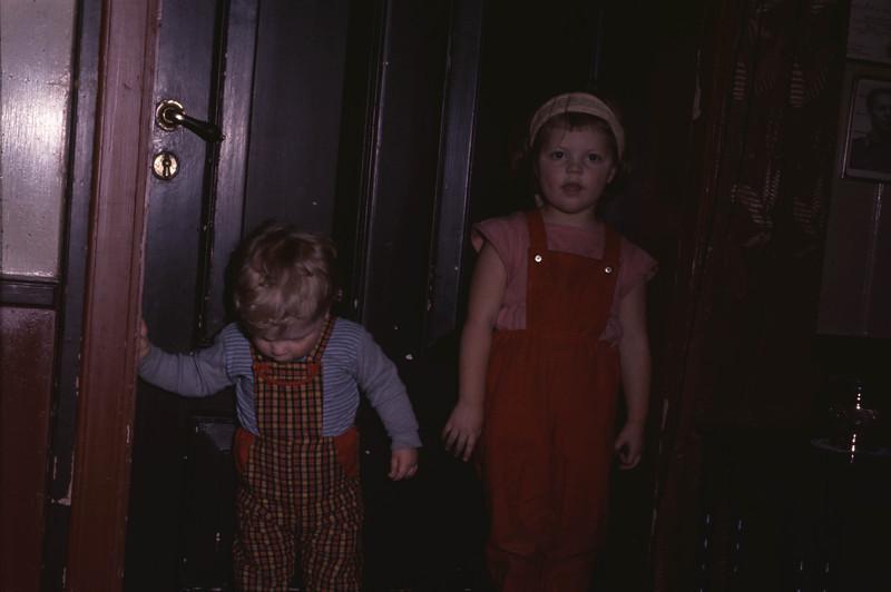 Laila og Svein