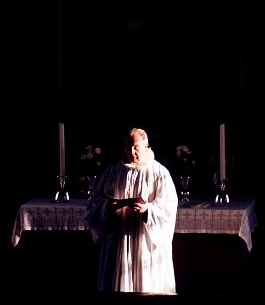 ØH - Kirkelige handlinger