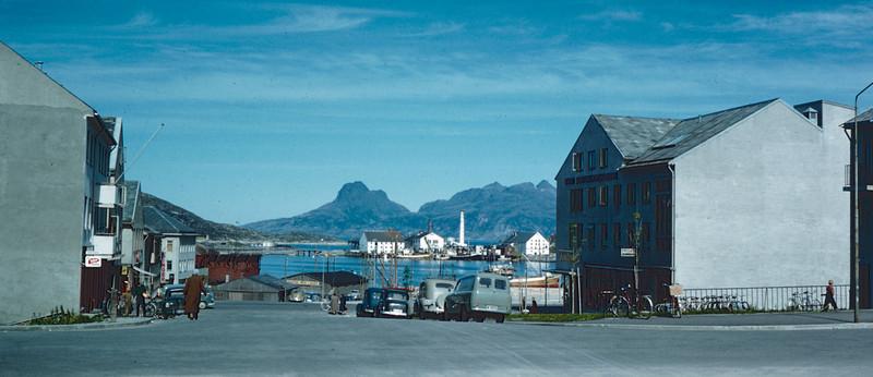 ØH - Nord Norge 1957