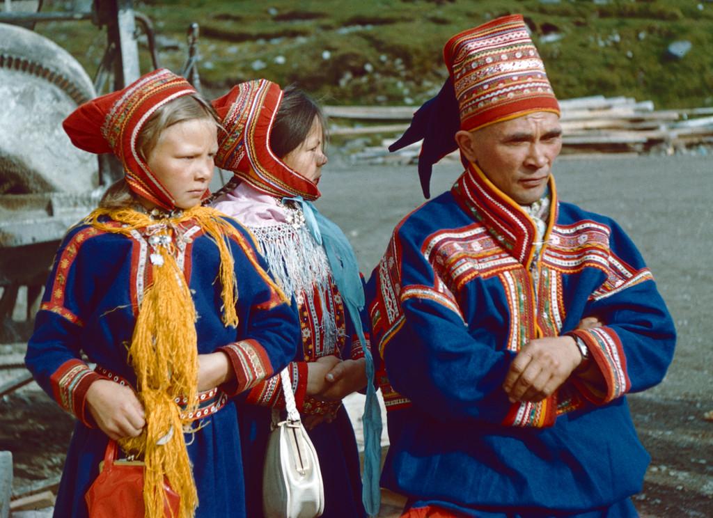 03 Samisk familie