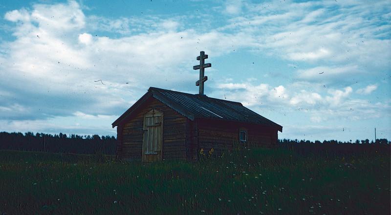 Kirke muligens