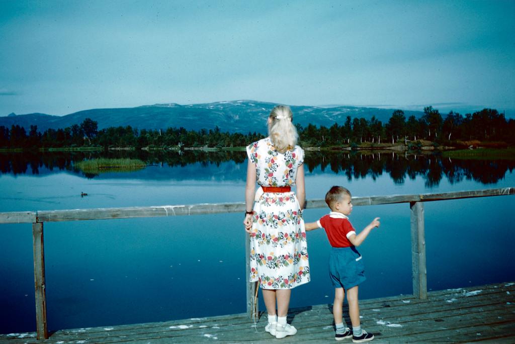 Prestevannet Tromsø