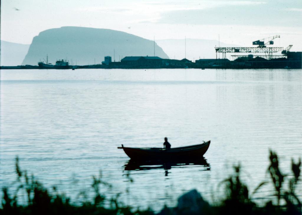 Rotur v Hammerfest