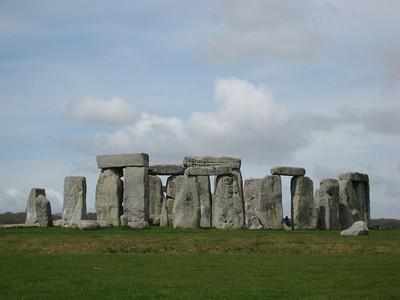 100426 Stonehenge & Avebury