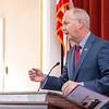 Mayor Joseph Sullivan