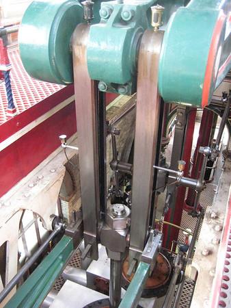 110918 Crossness Beam Engines