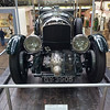 A Blower Bentley