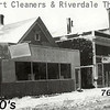 RIVERDALE THEATER - LEYDEN CLEANERS