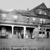 CALUMET HOTEL - Riverdale, IL - c.1891<br /> Large picture - via Riverdale Historical Society