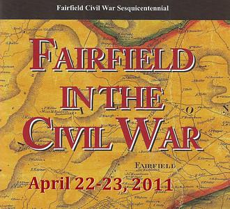 148th Civil War Fairfield April 2011