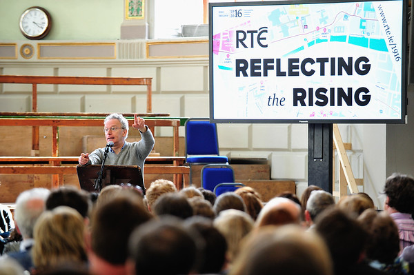 1916 - RTE Reflecting The Rising