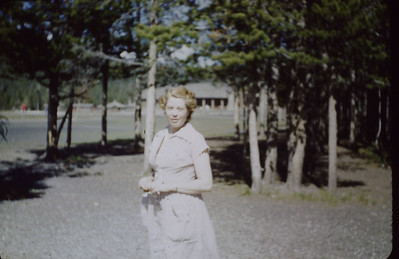 Ruth Lyddon