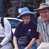 Michael Hunt, Joy Williams, John Sutton