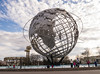 Unisphere in 2012 (Flushing Meadows Park, New York)