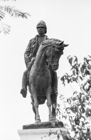 Lord Roberts Memoria