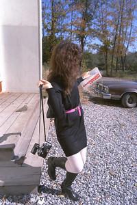 Tina at Utopia Video