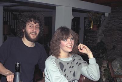 Shep and Nancy (ca 1985)
