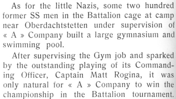 Excerpt from 8 Stars to Victory