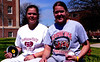 Mary and Jacqueline Wells 2005
