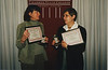 Dr. Laura Gaudet & Dr. Patricia Cruizeiro 2003