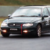 MRS HSV - Alison on Eastern Creek Raceway