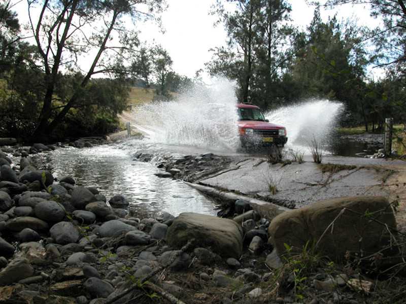 Barrington Tops -  Susan Buchanan becomes the new driving force at Northside