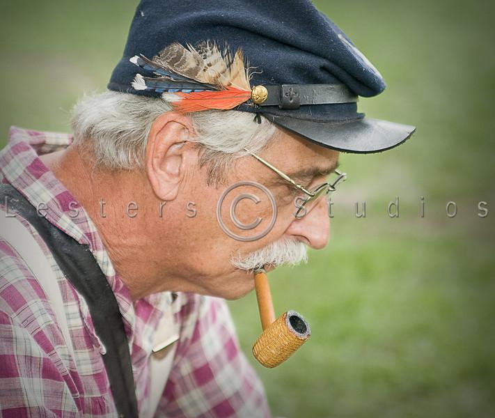 Corn Cob Pipe - 4166
