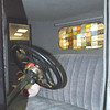 HM Ford T 22 coupe interior seat