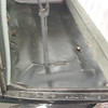 HM Ford T 22 coupe interior floor2
