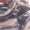 HM Ford T 22 coupe rr lf fender