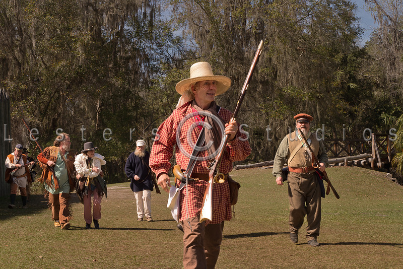 The Seminoles have been routed…. for now.