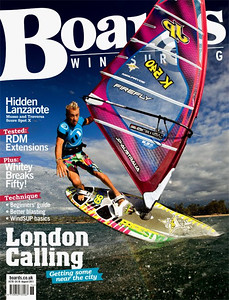 Boards Magazine front cover