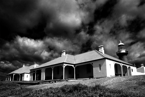 Montague Island Lightstation